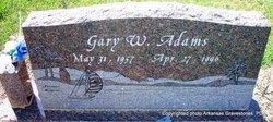 Gary W. Adams