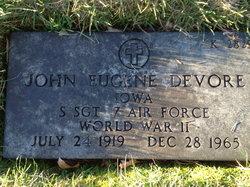 John Eugene Devore