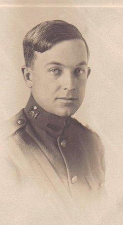 Albert Eli Crane
