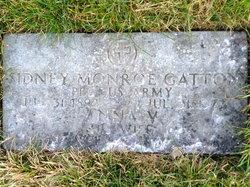 Anna V Gatton