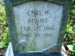 Carl H. Adams
