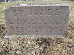 Saint Davids Cemetery