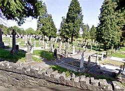 Ballyglass Cemetery