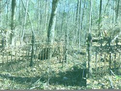 Green P. Harp Family Cemetery