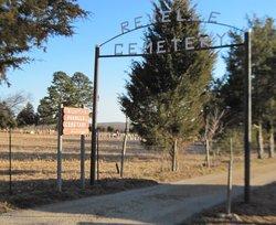 Revelle Cemetery