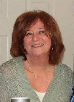 Judy Hoffmeister