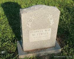 Patricia Mae McRae McElwain