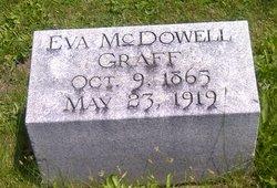 Eva <I>McDowell</I> Graff