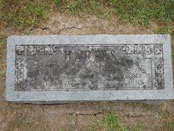 George W. Harris