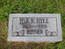 Hazel P. Hill