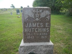 James Eldridge Hutchins
