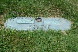 """Martha Ellen """"Ella"""" <I>Hamilton</I> Rook"""