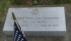 George Ronald Hawkins