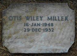 Otis Wiley Miller, Jr