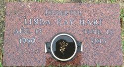 Linda Kay <I>Rayl</I> Hart