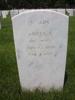 Adele L Silverthorn