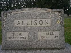 Heber Allison