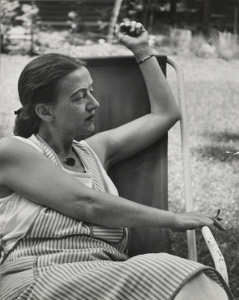 Helen Avis <I>MacVicar</I> DeVoto