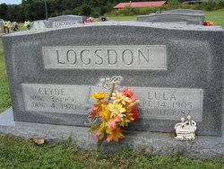 Lula <I>Logsdon</I> Logsdon