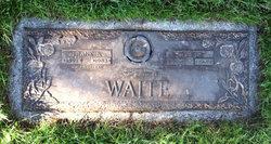 Mary Chester <I>McGuire</I> Waite