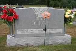 Constance Lou <I>Weller</I> Dilge