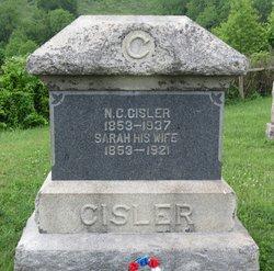 Nathan C. Cisler