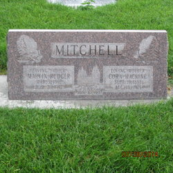 Marvin Rudger Mitchell