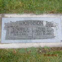 Edward James Johnson