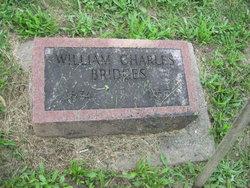 William Charles Bridges, Sr