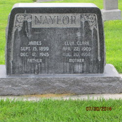 Elva <I>Clark</I> Naylor
