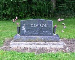 Albert Johnson Davison