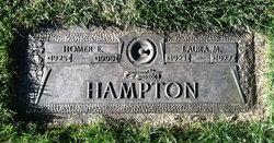 Homer E Hampton