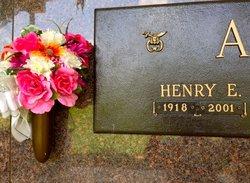 Henry E. Absher