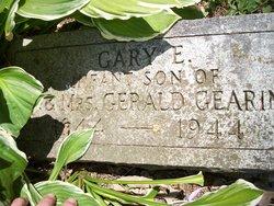 Gary E. Gearing