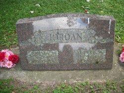 Lanora Elizabeth <I>Scharf</I> Jordan