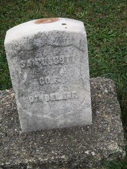 Samuel C. Scott
