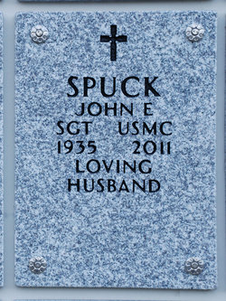 John Edward Spuck