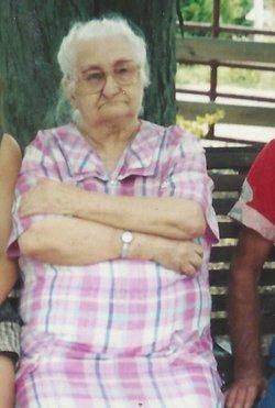 Lillian Maye <I>Keefer</I> Carbaugh