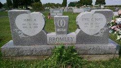 James R Bromley
