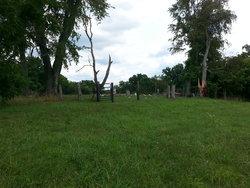 Railsback Graveyard