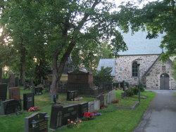 St. Catherine's Cemetery