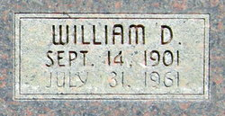 William David Thuernagle