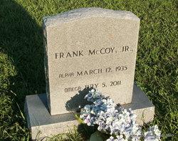 Deacon Frank McCoy, Jr