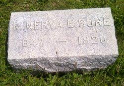 Minerva E. Gore