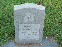 John J. Rogers, Jr