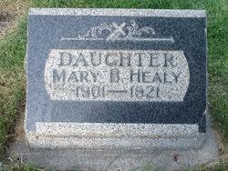 Mary B Healy