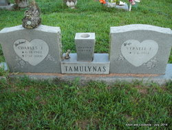 "Charles J. ""The Fox"" Tamulynas"