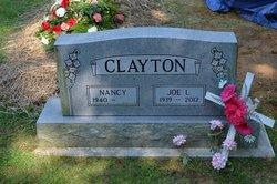 Joe Louis Clayton
