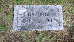 """Eliza Lydia """"Lida"""" <I>Price</I> Foster"""