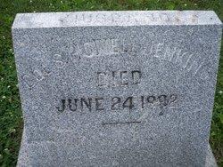 Col Samuel Howell Jenkins